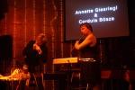 Annette Giesriegl & Cordula Boesze