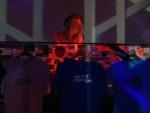 Nomi Jima & Interpenetration T-shirts